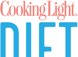 Cooking Light Diet Stacked Logo