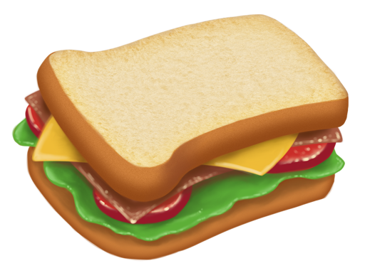 The New Emoji Update Includes 12 Food Items That Every ...