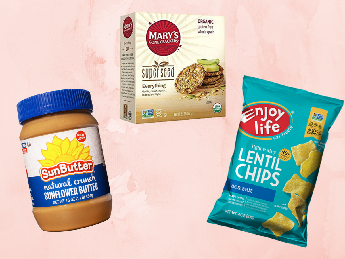 8 Allergen-Free Snacks Our Editors Love