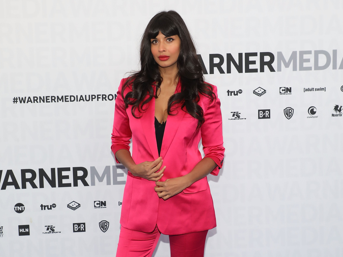 Jameela Jamil Says Her Loneliness as a Teen 'Contributed' to Her Eating Disorder: 'I Had No One to Turn to'