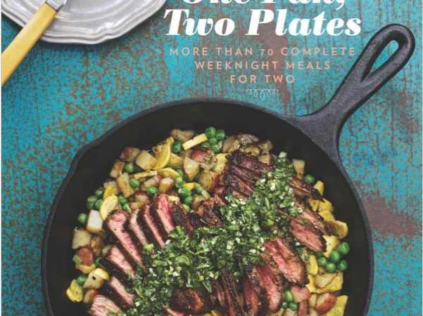 One Pan, Two Plates Carla Snyder PDF More Than 70 Complete ...