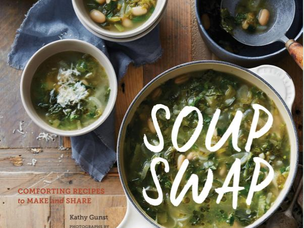 Soup Swap: Comforting Recipes to Make and Share