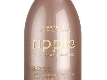 Chocolate Ripple