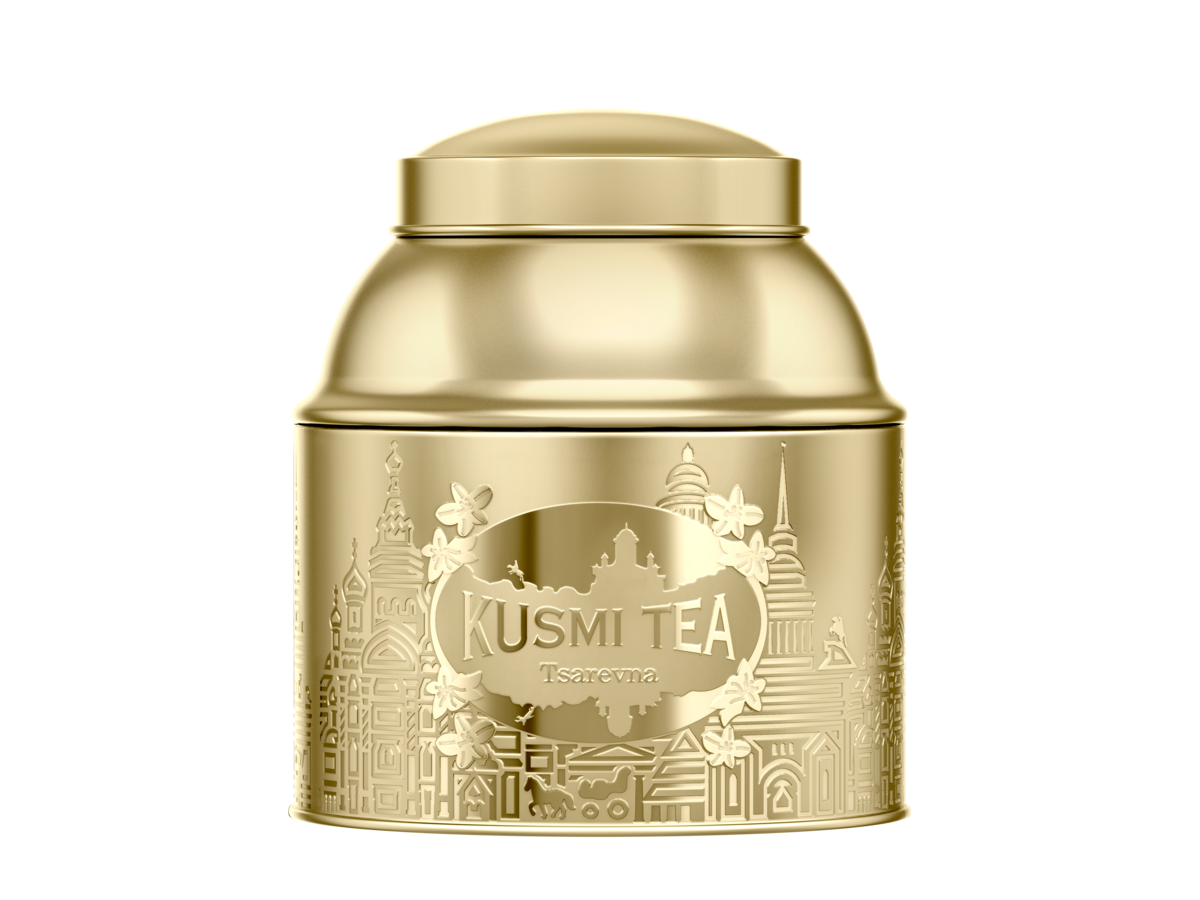 Kusmi Tea Tsarevna Limited Edition Tea