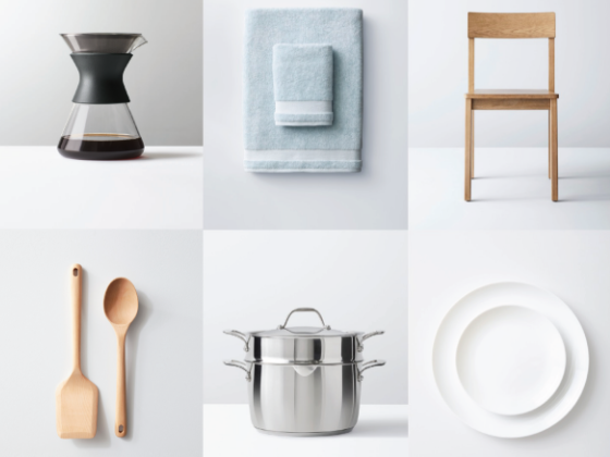 Here's Everything We're Shopping from Target's Brand New Home Collection