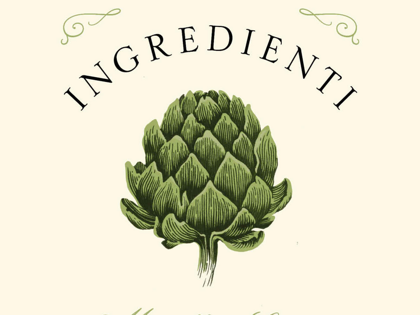 Ingredienti: Marcella's Guide to the Market Marcella Hazan